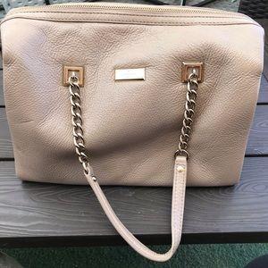 Kate Spade Tan Leather Handbag
